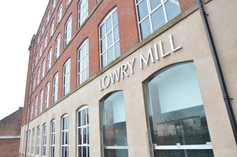 Lowry Mill Swinton