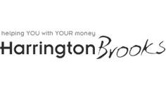 Harrington Brooks