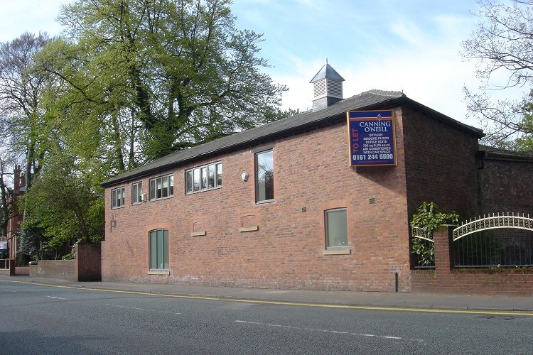 The Old Coach House, Didsbury
