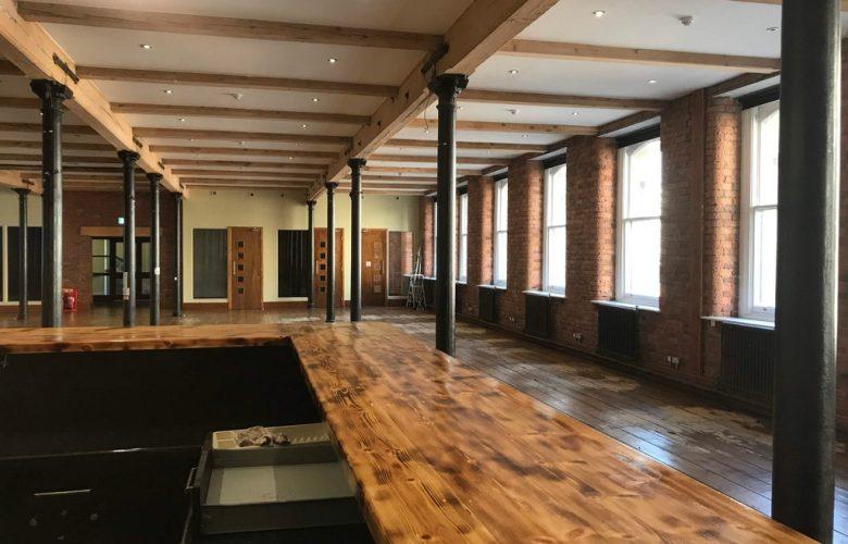 Conavon Court - 2nd Floor Office Space