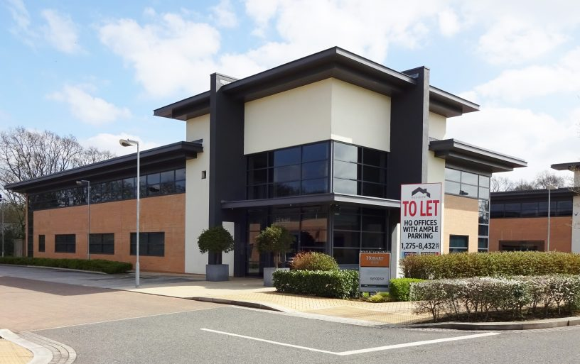 Exterior Image Hobart House, Cheadle Royal Business Park