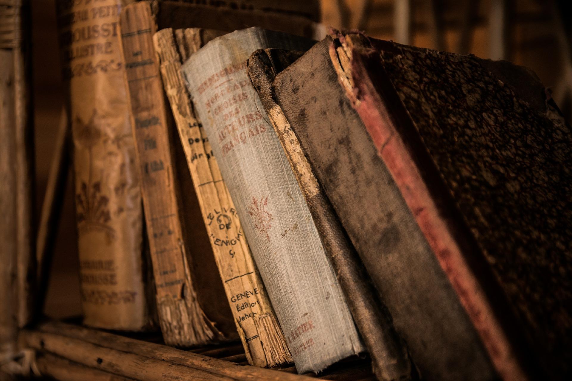old-books