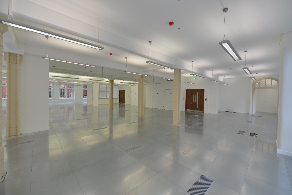 196 deansgate offices to rent in manchester image of office space 196 deansgate malvernweather Gallery