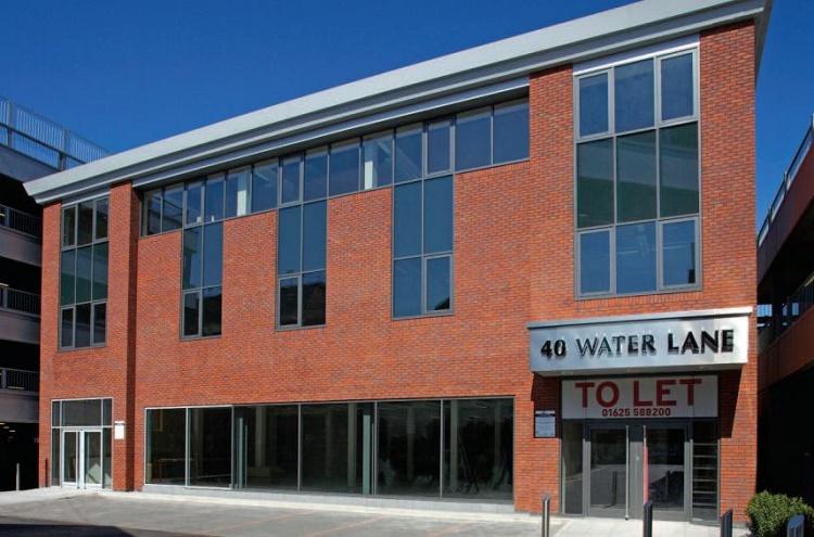 40 Water Lane - External