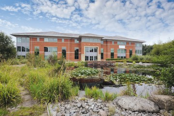 ONE, Dovecote Business Park, Sale