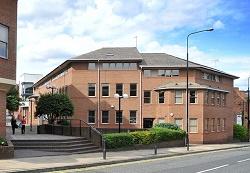 Stamford Court, Altrincham