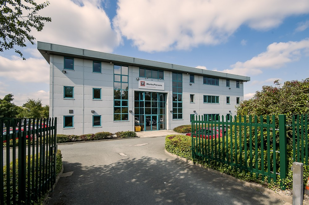 New To The Market 25 Sixty Bredbury Business Park