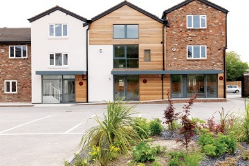 Exterior image 5 The Courtyard, Cheadle