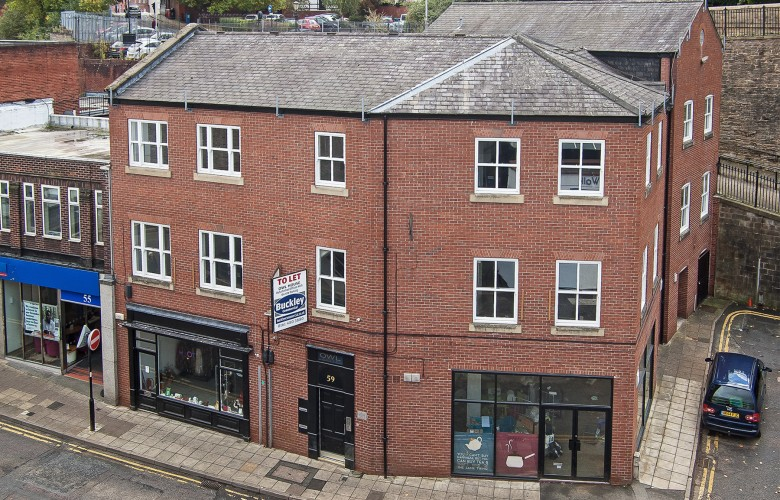 Image of Owl House, Stockport
