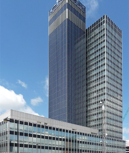 Image of The Tower, Miller Street, Manchester