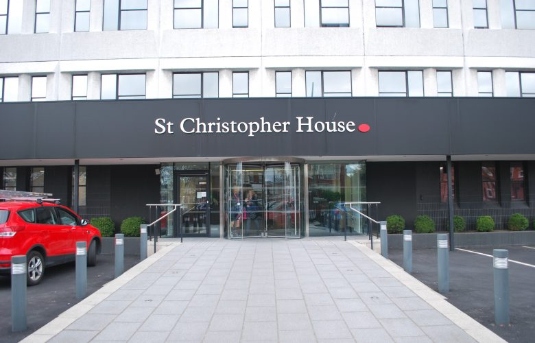 Exterior Image - St Christopher House