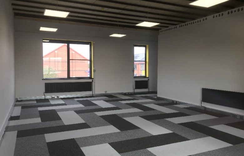 Image of office space - 35 Sandpiper Quay