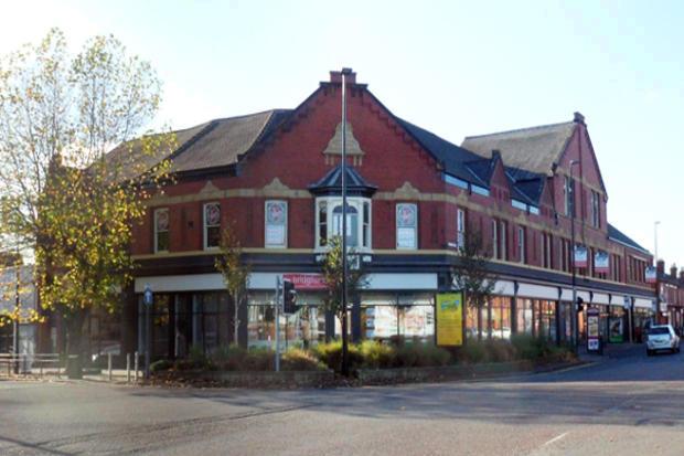High Street, Walkden