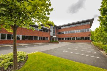 Exterior Image Southgate 2, Cheadle