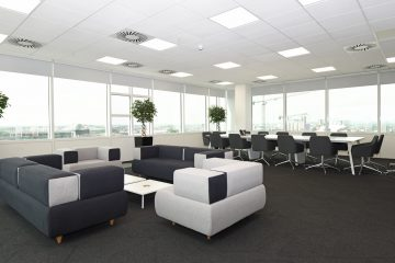 Image of office space - 5 Exchange Quay