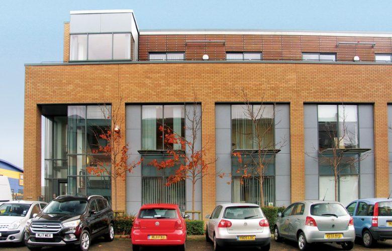 Exterior image Unit 4a Springfield Court, Bolton