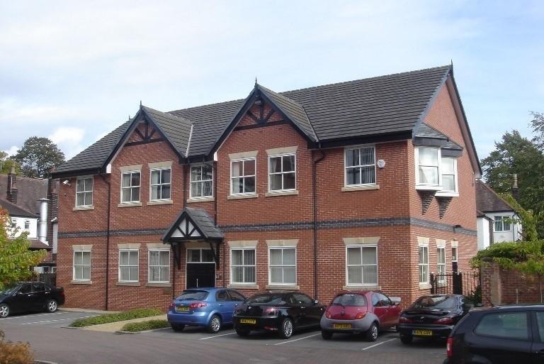 Brooklands Place, Sale