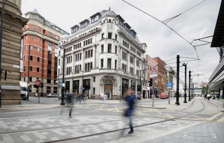 Colwyn Chambers, Manchester