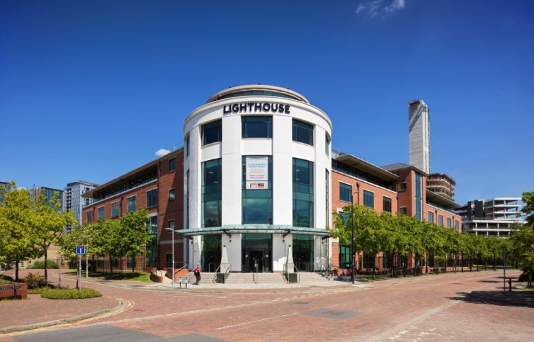 The Lighthouse, Salford Quays