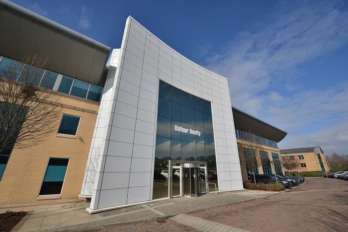 Exterior Image Lakeside 5000, Cheadle Royal Business Park