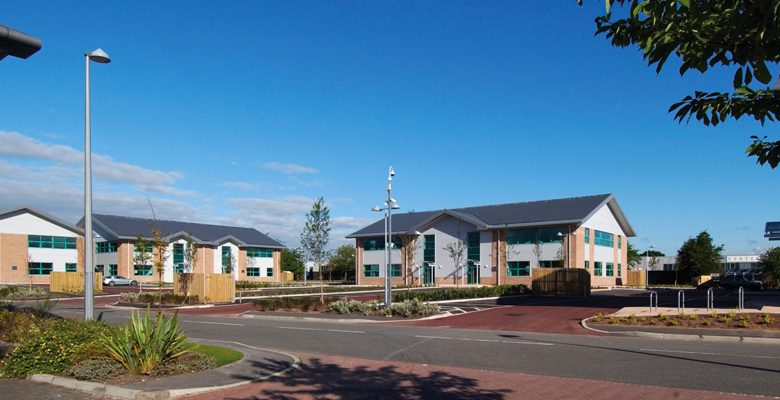 Image of Altrincham Business Park