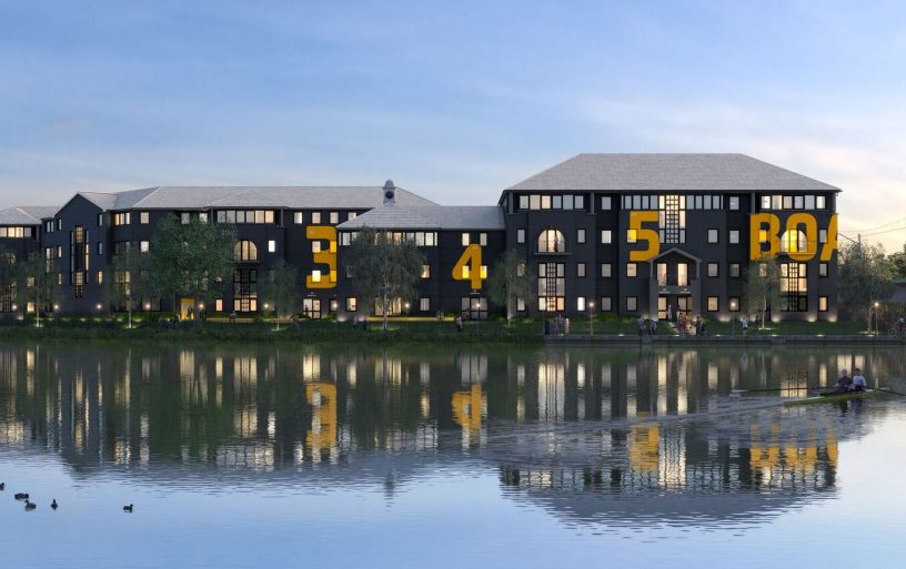 Exterior image - Boat Shed, Salford Quays