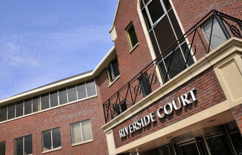 Riverside Court, Wilmslow