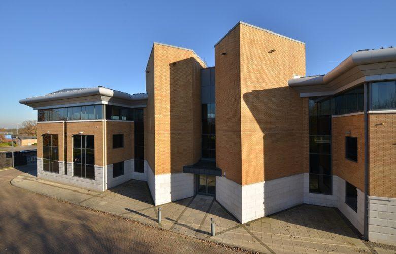Pure Offices, Cheadle Royal Business Park