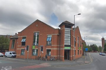 Chichester House, 91 Moss Lane East, Manchester