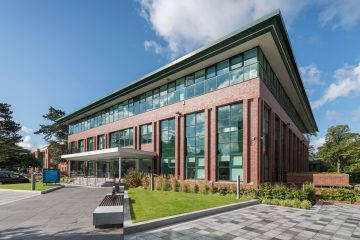 Adamson House, Towers Business Park, Didsibury