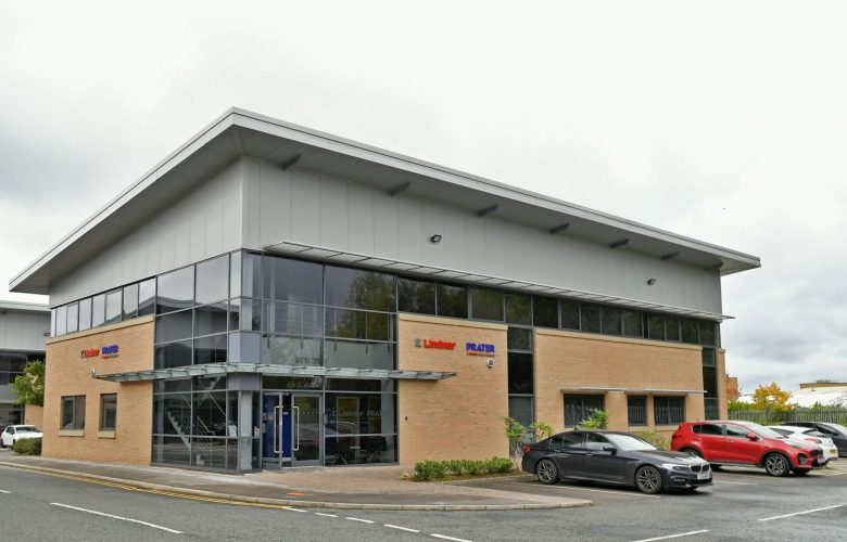Unit D Hercules Business Park, Cheadle