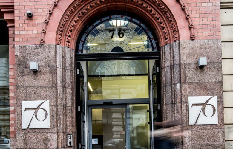 76 King Street, Manchester