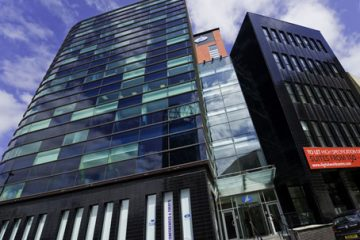 Digital World Centre, Salford Quays