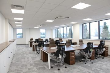 Clippers House, Clippers Quay - Office Space