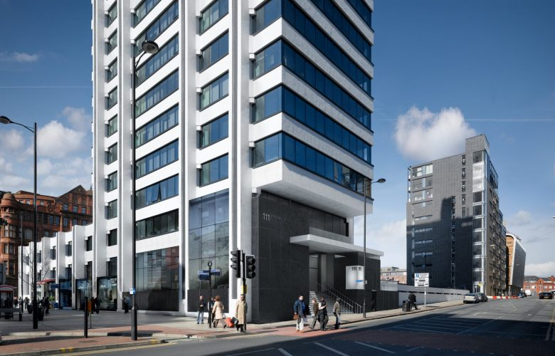 111 Piccadilly, Manchester