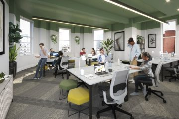 Blackfriars House - Serviced Office Space