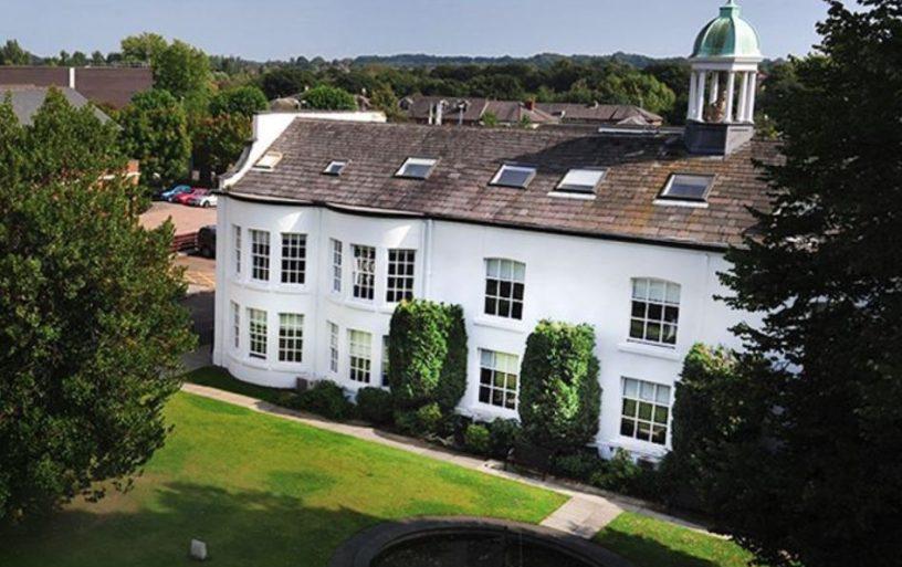 Whitehouse, Wilderspool Park, Warrington