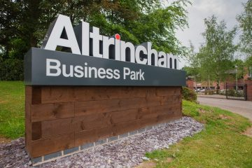 Altrincham Business Park