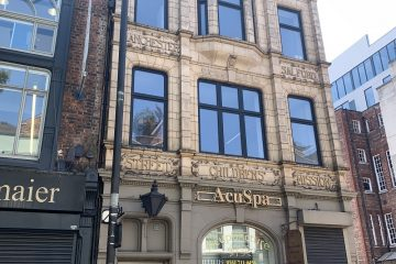 The Mission, 52 Bridge Street, Manchester
