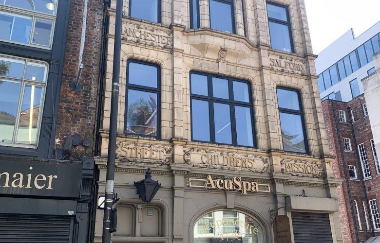 The Mission, 52 Bridge Street, Manchester