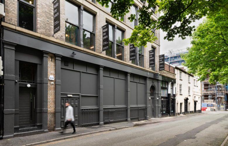 5 Richmond Street, Manchester
