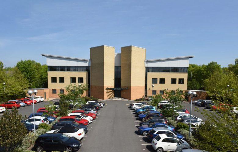 Pure Offices, Warrington