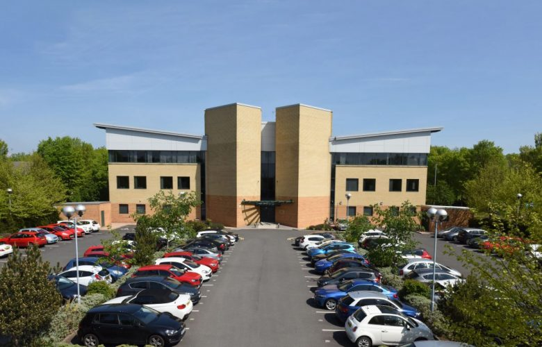 Pure Offices, Warrington