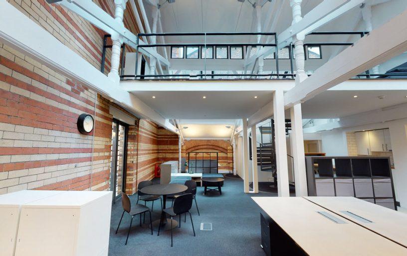 31 Blackfriars Road - Workspace