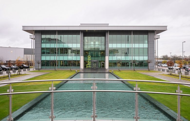 Building 3, Think Park, Trafford Park