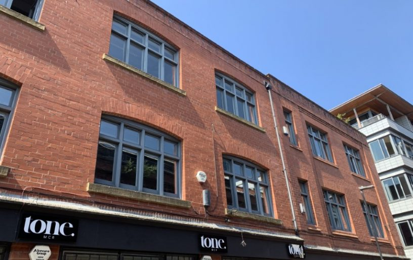 50-56 Copperas Street, Northern Quarter, Manchester