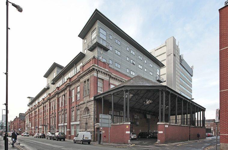 87 Newton Street, Manchester